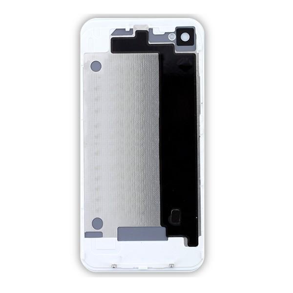 vitre arri re blanche pour iphone 4 apple fournisseur de. Black Bedroom Furniture Sets. Home Design Ideas