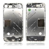 iPhone 4 : Châssis métal - pièce détachée