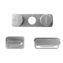 iPhone 4 / 4S : Boutons volume + mute + power - pièce détachée