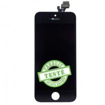 iPhone 5 : Ecran Noir LCD et vitre tactile assemblés - pièce détachée
