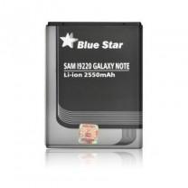Samsung Galaxy note N7000 : BATTERIE 2550 mAh Li-Ion BS PREMIUM - pièce détachée