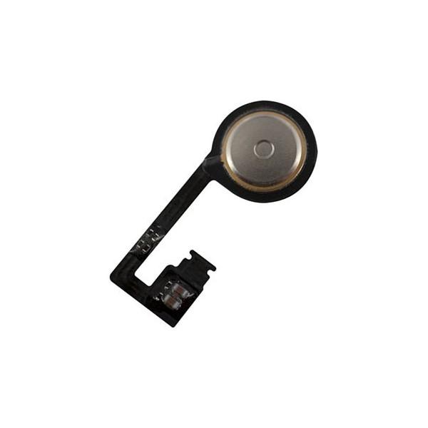nappe de bouton home pour iphone 4s apple fournisseur de. Black Bedroom Furniture Sets. Home Design Ideas