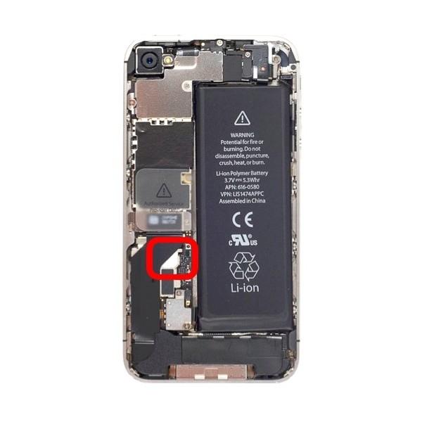 Capteur D Humidite Iphone