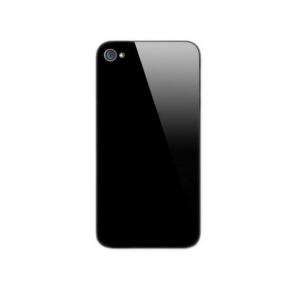 vitre arri re noire pour iphone 4 apple fournisseur de. Black Bedroom Furniture Sets. Home Design Ideas