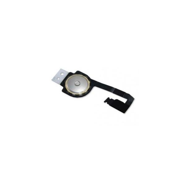 nappe de bouton home pour iphone 4 apple fournisseur de. Black Bedroom Furniture Sets. Home Design Ideas