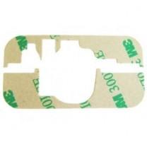 iPhone 3G / 3GS : Sticker adhésif pour vitre - pièce détachée