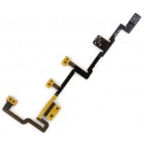 iPad 2 : Nappe bouton power + volume + vibreur - pièce détachée