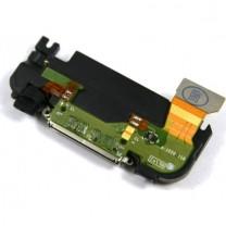 iPhone 3G : Dock connecteur de charge complet - pièce détachée