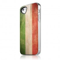 iPhone 5 / 5S / SE : COQUE ITALIE PHANTOM ITSKINS