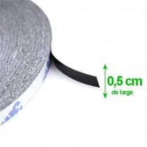 Rouleau adhésif 0.5 cm sticker universel