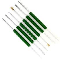 Kit 6 outils de soudure. Outils de réparation