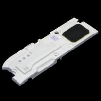 Samsung Galaxy Note 2 : Haut parleur blanc bas