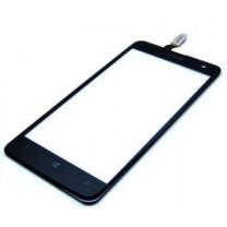 Nokia Lumia 625 : Vitre tactile noire - pièce détachée
