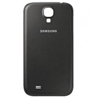Samsung Galaxy S4 : Cache batterie Black Edition