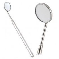 Miroir d'inspection, outil de réparation