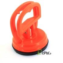 Ventouse Orange professionnelle puissante de démontage pour iPhone iPad iPod