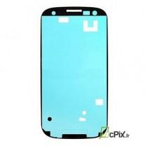 Samsung Galaxy S3 i9300 : Sticker adhesif pour vitre - pièce détachée