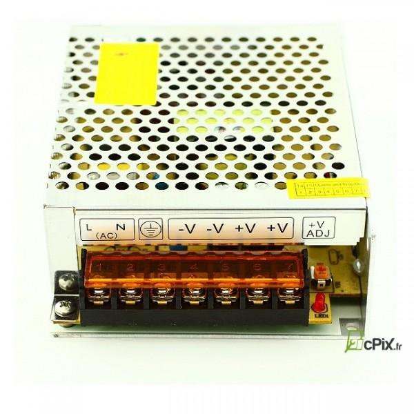 Transformateur ruban led 12v 100w fournisseur d - Ruban led 12v ...