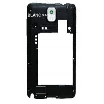 Galaxy Note 3 SM-N9005 : Châssis arrière BLANC