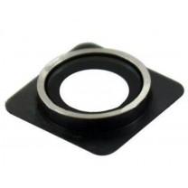 iPhone 4 / 4S : Lentille verre Caméra arrière / appareil photo