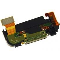 iPhone 3GS : Dock connecteur de charge complet - pièce détachée