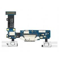 Samsung Galaxy S5 Mini G800F : Connecteur de charge + nappes tactiles bas