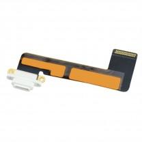 iPad Mini : Connecteur de charge blanc - pièce détachée