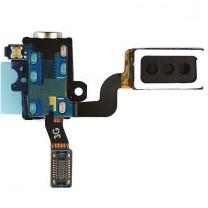 Galaxy Note 3 SM-N900 : Nappe prise jack + écouteur - pièce détachée