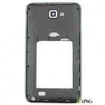 Galaxy Note 1 GT-N7000 : Châssis arrière NOIR