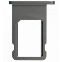 iPhone 6 Plus Tiroir Sim couleur Gris Sidéral - pièce détachée