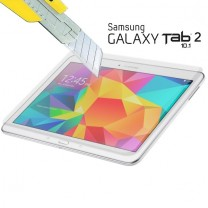Galaxy Tab 2 10.1 GT-N5100 : Verre trempé protection d'écran