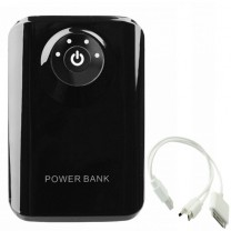 Batterie externe POWER BANK 8400 mAh universel iPhone iPad Galaxy