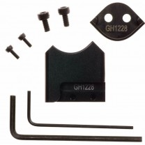 gTool GH1228 : iPhone 6 Plus : têtes angles interchangeables