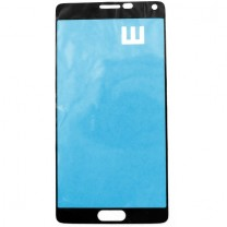Galaxy Note 4 SM-N910F : Sticker adhesif intégral pour vitre