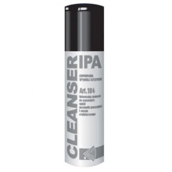 CLEANSER IPA 100ml Spray nettoyant dégraissant iPhone iPad iPod Samsung Galaxy - outil