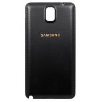 Samsung Note 3 SM-N9005 : Cache batterie Or / Noir