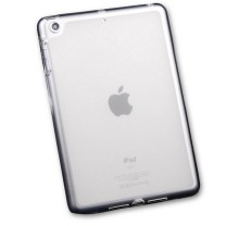 iPad Mini : Etui gel transparent
