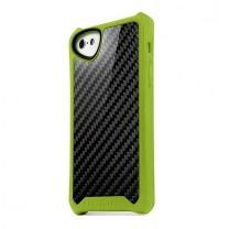 iPhone 5C : COQUE ITSKINS URBAN ATOM Verte