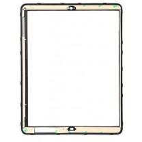 iPad 1 version 3G : Châssis seul pour vitre tactile - pièce détachée