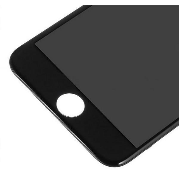 iphone 6s ecran noir lcd et vitre tactile assembl s. Black Bedroom Furniture Sets. Home Design Ideas