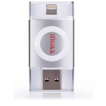 iPhone iPad iPod : USB ajout mémoire 32 Go