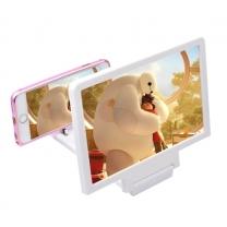 Loupe 3D pour smartphone - accessoire
