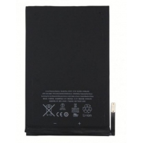 iPad mini : batterie interne de remplacement