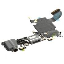 iPhone 6S - Connecteur de charge noir
