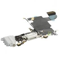 iPhone 6S - Connecteur de charge blanc