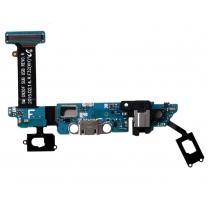 Galaxy S6 SM-G920F : Connecteur de charge + jack
