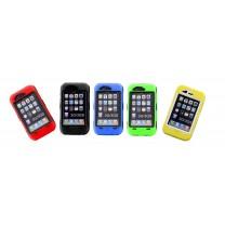 iPhone 3G / 3GS : Coque anti-choc - accessoire