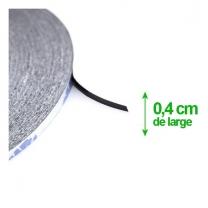 Rouleau adhésif 0.4 cm sticker 3M