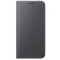 Galaxy S7 SM-G930F : Etui à rabat Samsung Noir