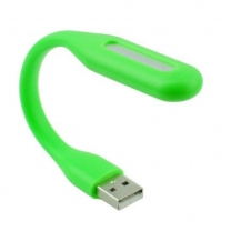 Lampe USB flexible à leds pour PC portable ou Mac